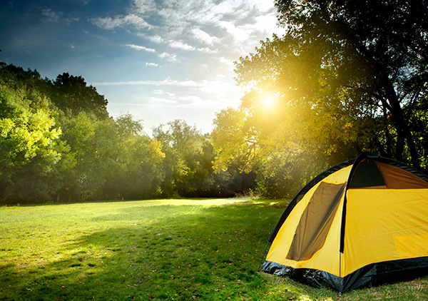 Chance to Love Camping